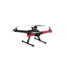 2.4GHz 6 axes Gyro RTF RC Quadcopter