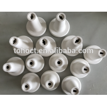 70--90% alumina special material treatment ceramic cuplock