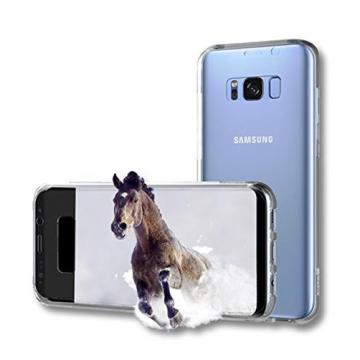 Funda protectora Snap3D para Galaxy Note8 +