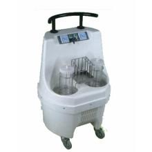 Équipement médical Aspirateur chirurgical électrique, appareil d'aspiration par avortement