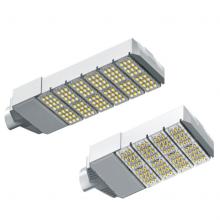 240W LED-Straßenlaterne aus Aluminium im Freien