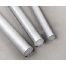 Grande qualité de diamètre pour les barres rondes en aluminium 5052 pour les avions