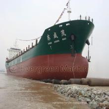 Good Air Tightness High Quality Ship Launching Air Bags, Ship Launching Marine Airbags
