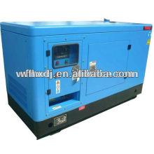 3kw generador silencioso