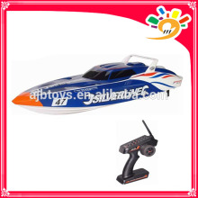 Joysway 9111H Super Silverline 2.4Ghz Deep Vee RC Racing Boat