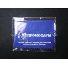Салфетка для чистки из микрофибры (SS-015)