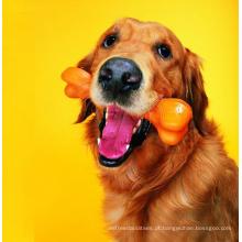 Alta nutrição cão comida pet snack mastigar osso de cão