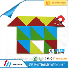 Novelties Wholesale China magnetic jigsaw puzzle for gifts