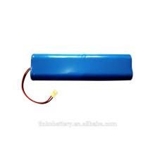 High quality recharge ICR18650 battery 3.7v 2200mah