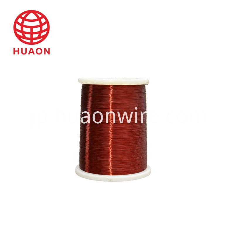 Magnet Wire 200C 18 AWG Polyamideimide