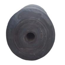 Guardabarros de goma para barcos con autorización ISO para remolcadores