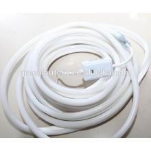 Mini luz de néon conduzida da luz de néon IP65 2835 conduziu a luz de néon da corda do cabo flexível