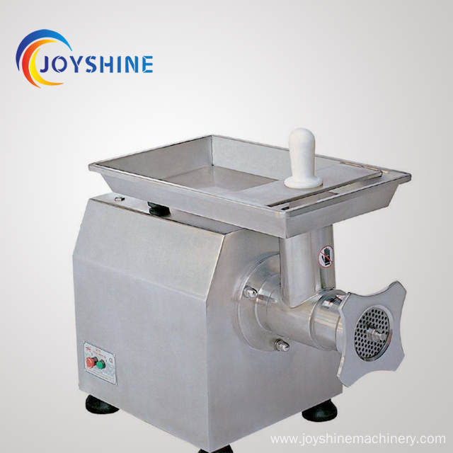hand heavy duty meat mincer mixe grinder price
