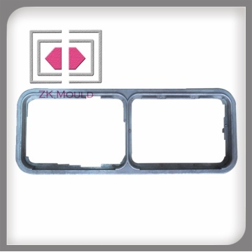 Automobile Aluminum Headlight Protection Frame