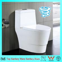 Cuarto de baño de cerámica de Ovs El mejor diseño Sanitary Ware Siphonic One / 1piece Toiletroom de Bothroom