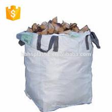 El nuevo bolso virginal de la tonelada de los pp 100% coloca las bolsas grandes 1500kg