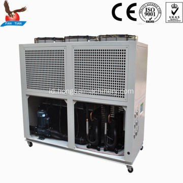 udara industri cooled screw chiller carrier harga terbaik