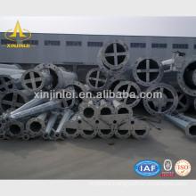 Steel Transmission Poles