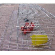 Broiler Poultry Farming Machines With Poultry Equipment