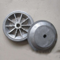 Diaphragm Pump Spare Parts Ingersoll-Rand Type
