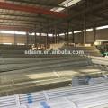 Galvanized Pipe / Hot DIP Galvanized Steel Pipe