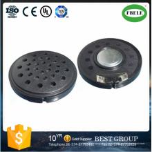 Receptor de alta frecuencia del auricular (FBELE)
