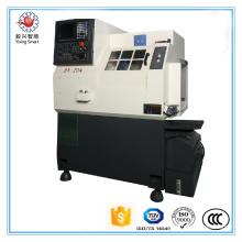 By20b 3-Axis Precision Gang Tool CNC Lathe