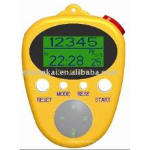 contador electrónico digital de 5 dígitos