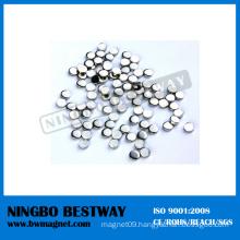 NdFeB Strong Disc Neodymium Magnets