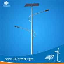 Réverbère solaire de la puissance élevée LED de 60W DELIGHT