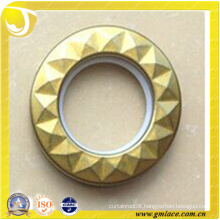 Curtain Accessories of Decorative Plastic Curtain Eyelets