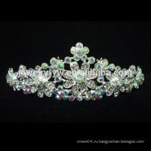 2015 Новая оптовая свадебная корона и тиары