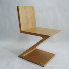 Furniture Design Wooden Chair for Dining Home