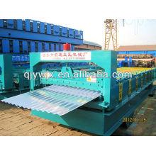 Full-Auto Metall Corrugated Maschine