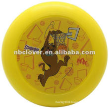 outdoor toys plastic dog frisbee for pets