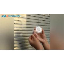Soporte para teléfono de coche con almohadilla de gel nano de succión extraíble