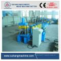 Door Rail Roll Formig Machine