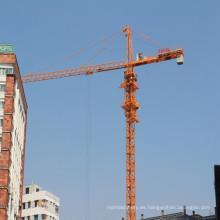 Grúa torre de alta calidad Topkit exportada a Bangladesh