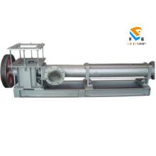 G Positive Displacement Pump_Screw Type