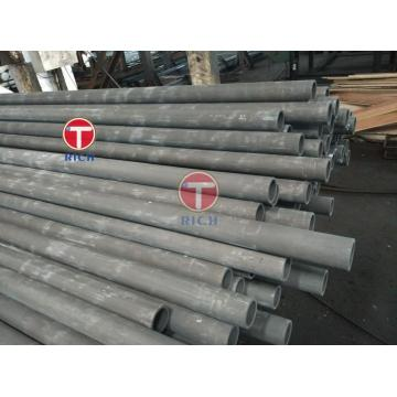 Seamless Steel Ball Bearing Pipe for Bearing Ring