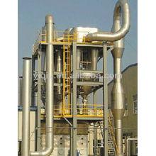 Secadora / secadora de flujo de aire por impulsos de la serie QG