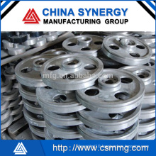 die casting aluminum belt wheel