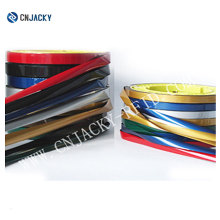 3000Oe Black/Gold/Sliver Hico Magnetic Stripe for PVC Card Making