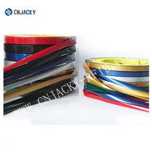 Красочные ламинат с магнитной полосы для изготовления открыток