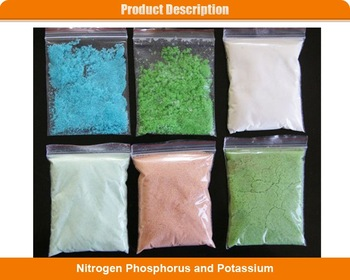 Monband solid powder water soluble fertilizer NPK 19-19-19