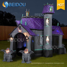 Inflatable Halloween Decorations Halloween Party Inflatable Haunted House
