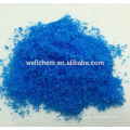 Copper Sulphate Pentahydrate 98%,Anhydrous Copper sulfate pentahydrate price