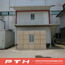 Modular Container House for Prefabricated Home Building