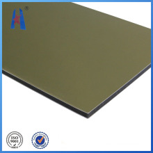 Строительный материал Алюминиевая панель Compoiste с конкурентоспособной ценой
