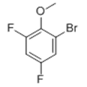 2-Bromo-4,6-difluoroanisole